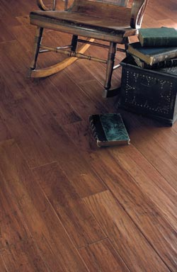 Hardwood Flooring in Bloomingdale
