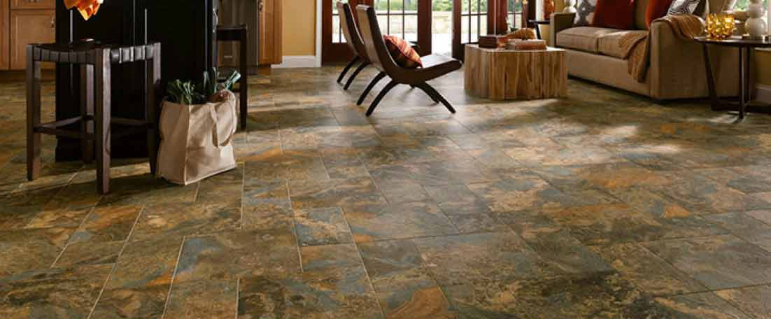 Flooring in Bloomingdale, IL | Quality Selections From Trust Brands